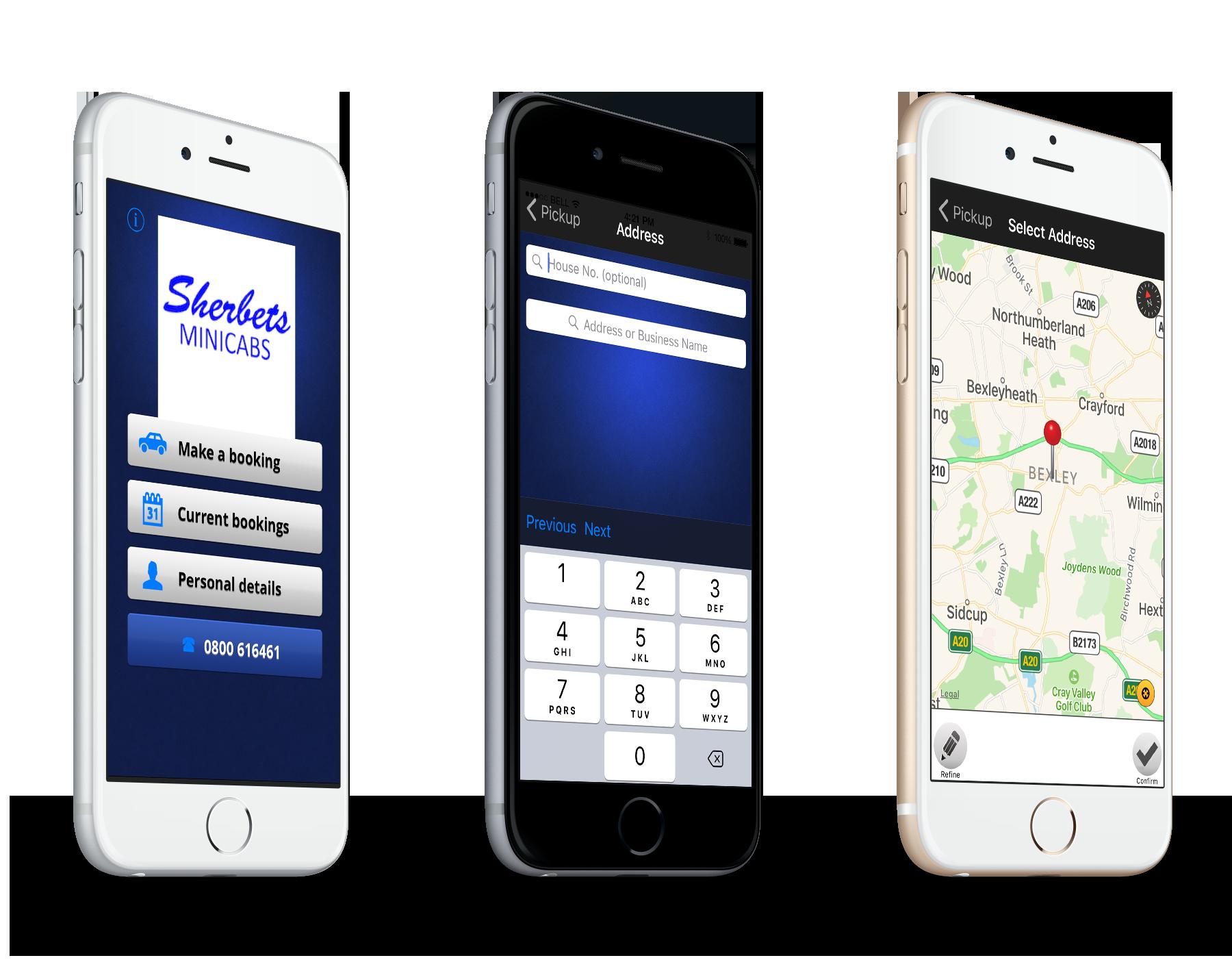 phones-app