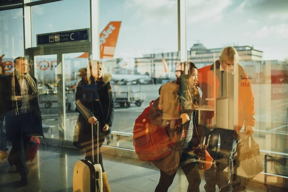 Airport Transfers Bexley